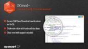 ماژول اپن کارت توسعه OCMod