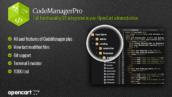 ماژول اپن کارت مدیریت کدها
