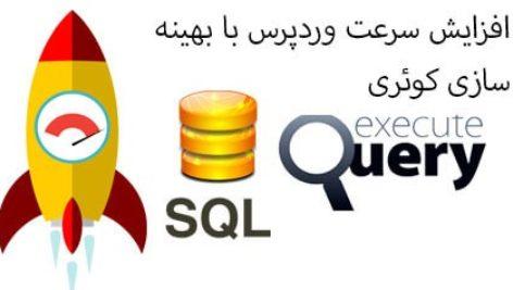 افزونه بهینه سازی کوئری های وردپرس Scalability Pro