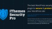 افزونه امنیت سایت وردپرس iThemes Security